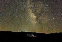 Astronomía en la Sierra de Gredos / Cielo de Gredos, un cielo con Certificación Starlight