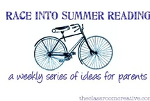 Summer Crafts, Activities, & Ideas for Kids / by The Classroom Creative