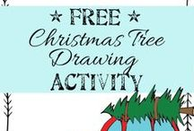 Christmas Crafts, Activities, & Ideas for Kids / by The Classroom Creative