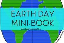 Earth Day for Kids / by The Classroom Creative