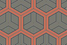 the color and the shape / great pattern, great colors, great shapes