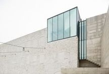 ARCHITECTURE / by AA