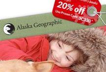 The Gift of Alaska
