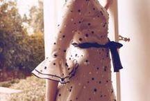 Dresses / by Valerie Desseaux Andrieux