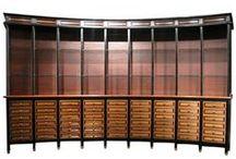 Furniture / Table - Cabinet - Sideboard - Desk - Chest - & More