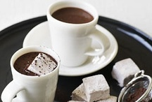 Eat/Drink ~ Coffee/Tea/Chocolate / by Kate Wynn
