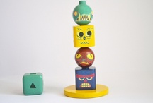 Toydesign / by Hana Luzia