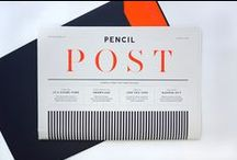 pages / great editorial design