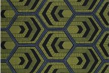 Pattern and Texture / Textiles - Flooring - Patterns in Nature - & More!