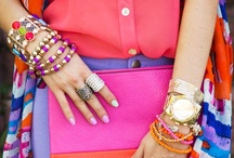Colorful / by Christina Gentile
