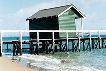 Beach Days / Modern Australian syle.