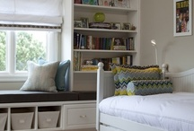 Bedrooms & Sitting Rooms