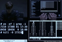 Cyberpunk Atmosphere / by futuris