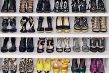 Shoe Organizers