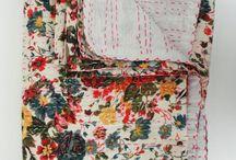 patchwork quilt / by tichtach