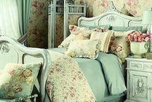 Dream bedrooms / Bedroom inspiration