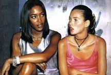 90's Nostalgia / by Suite Caroline Salon