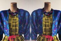 WEBSHOP / Webshop van Studio Sabine Staartjes gevuld met kleding accessoires en sieraden