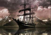 Bateaux /Boats