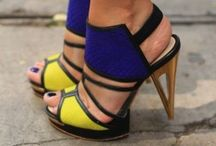 Shoes / by Caity Zup