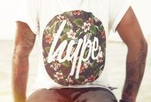 HYPE. / Hype accessories and clothing!