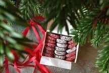 Kerst / Feestgedruis