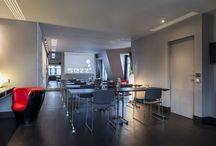 Meetings at Sezz Paris / Your events at Hotel Sezz Paris