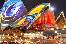Australie N-Zelande