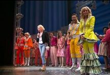 MAMMA MIA! Broadway - Final Farewell Performance 12th September 2015 / Photos from the MAMMA MIA! Broadway - Final Farewell Performance on 12th September 2015.  Photos by Kevin Thomas Garcia.  #MammaMiaMusical #MammaMiaBroadway #Broadway www.mamma-mia.com