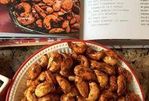 De vrolijke tafel - fanmail / Ingestuurde foto's van andere thuiskoks die een recept hebben gemaakt uit mijn feestkookboek De vrolijke tafel.
