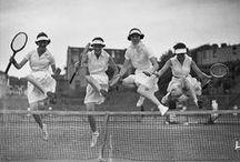 Wimbledon Whites
