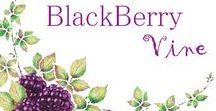 Blackberry Vine Co