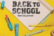 Back to School / Back to School #B2SFlormar #BacktoSchool