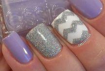 Nails  / by Mandie Garcia