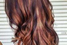Hair  / by Mandie Garcia