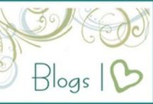 Blogs / by Lucy K