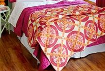 My Quilts / Quilts and patterns that I have designed