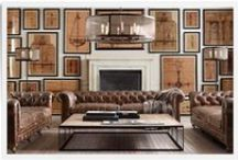 Wonderlust Walls / Paint Combinations & Picture Groupings / by Jennifer Bergstrom