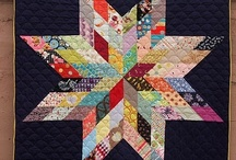 Quilting & Fabric / by Jeannette Lasseter