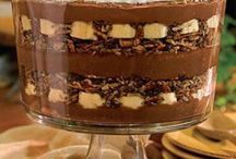 Cookies, Cakes, and Confections! / Because if you're gonna eat dessert..... / by Sally Branderhorst