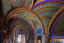 Ahmaaazing Design / Incredible Architecture  / by Sally Branderhorst