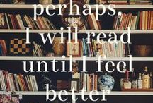 Future Library / books i've read & books I want to read in the future, plus some great quotes about reading! / by Nicole Wilson