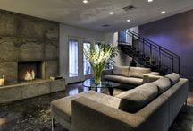 Basement Ideas  / by Jena Jenkins