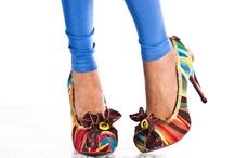 Shoes!  / by Rosie Broadley
