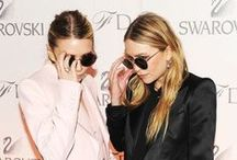 Shady Lady / Spec-tacular sunnies are a Team Zoe essential— There's no such thing as too many pairs. / by The Zoe Report