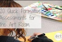 art assessment