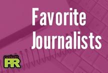 Favorite Journalists
