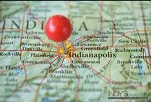 Things to do! / Things to do in Indianapolis with your family