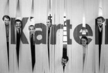 Our History / by Kartell Official