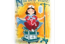 nurses / by Lisa Teasdale